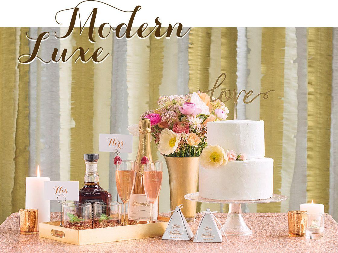 modern_luxe_wedding ideas