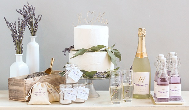 Lavender-Wedding-Ideas