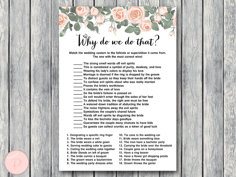 Pink Floral Bridal Shower Game Printable  Bride & Bows. Wedding Invitation Quotes Indian. Wedding Bells Cashmere Cat Lyrics. Wedding Invitation Wording From Indian Bride. Zoughaib Wedding Jewelry Prices. Wedding Websites Prices. Nautical Wedding Reception Centerpieces. Wedding Thank You Poems For Money. Wedding Photographer Essex Prices